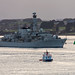 HMS Westminster 5th November 2017 #3