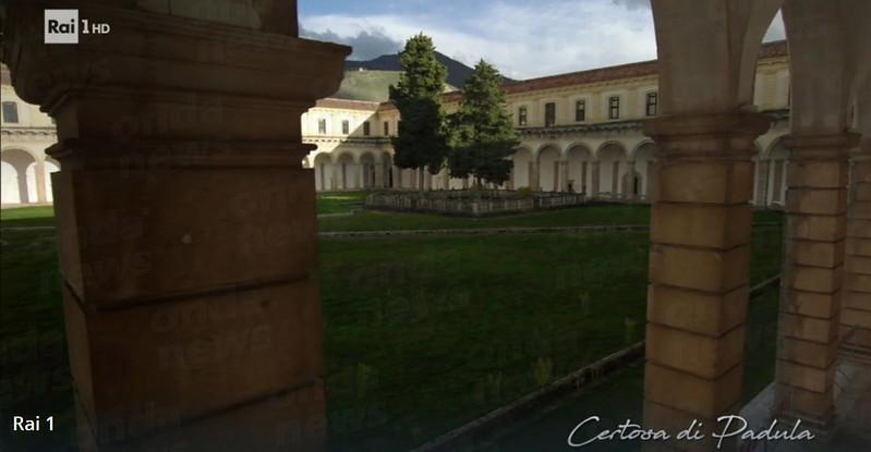Atrio Certosa
