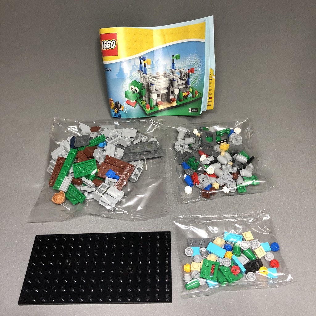 40306 Contents