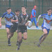 Saddleworth Rangers v Orrell St James 18s 28 Jan 18 -35