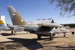 40+49 - 0049 - German Air Force - Dassault-Dornier Alpha Jet A - Pima Air and Space Museum, Tucson, Arizona - 141226 - Steven Gray - IMG_8743
