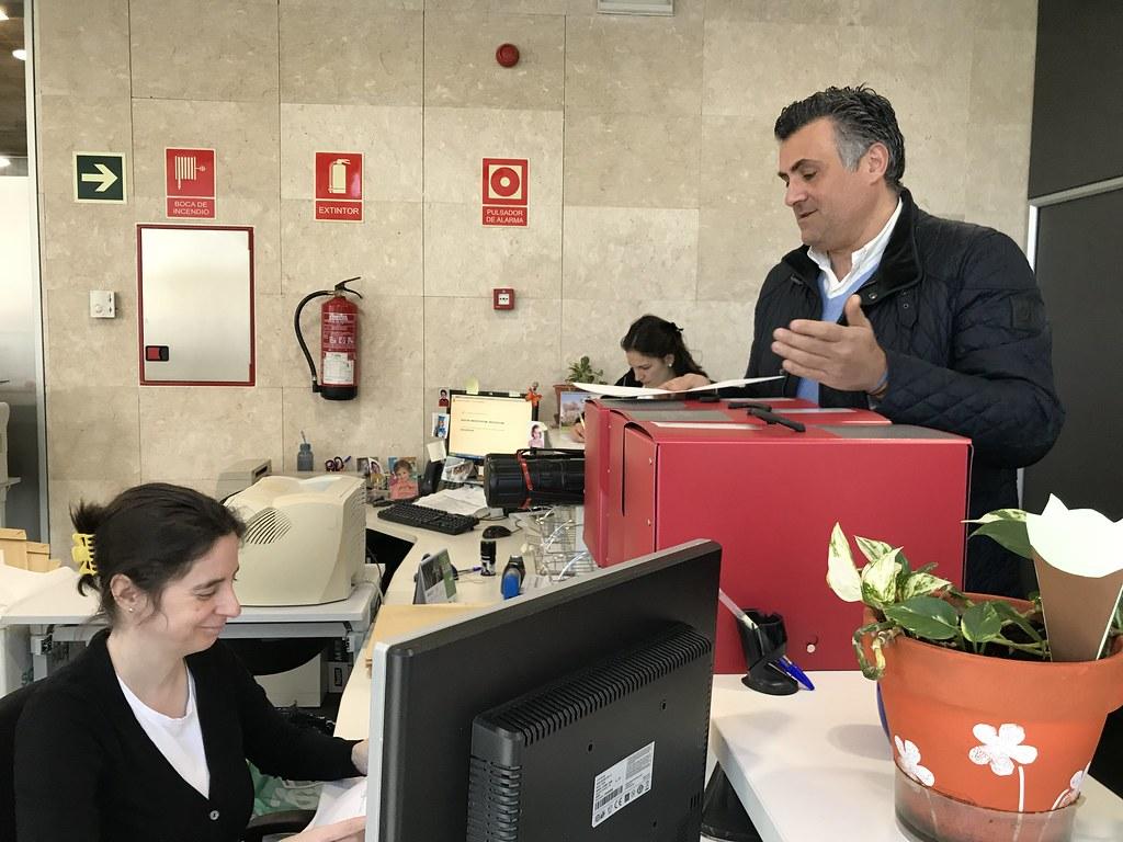 Presentado el Plan General Municipal de Coria en la Dirección General de Urbanismo para su aprobación definitiva