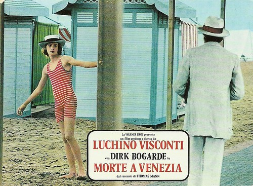 Morte a Venezia/ Death in Venice