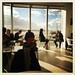 turner gallery cafe