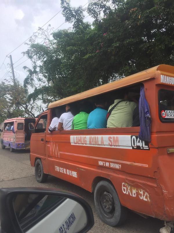 宿霧市區-Jeepney