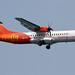 Firefly (FY/FFM) / ATR-72-500 / 9M-FYI / 10-13-2011 / SIN