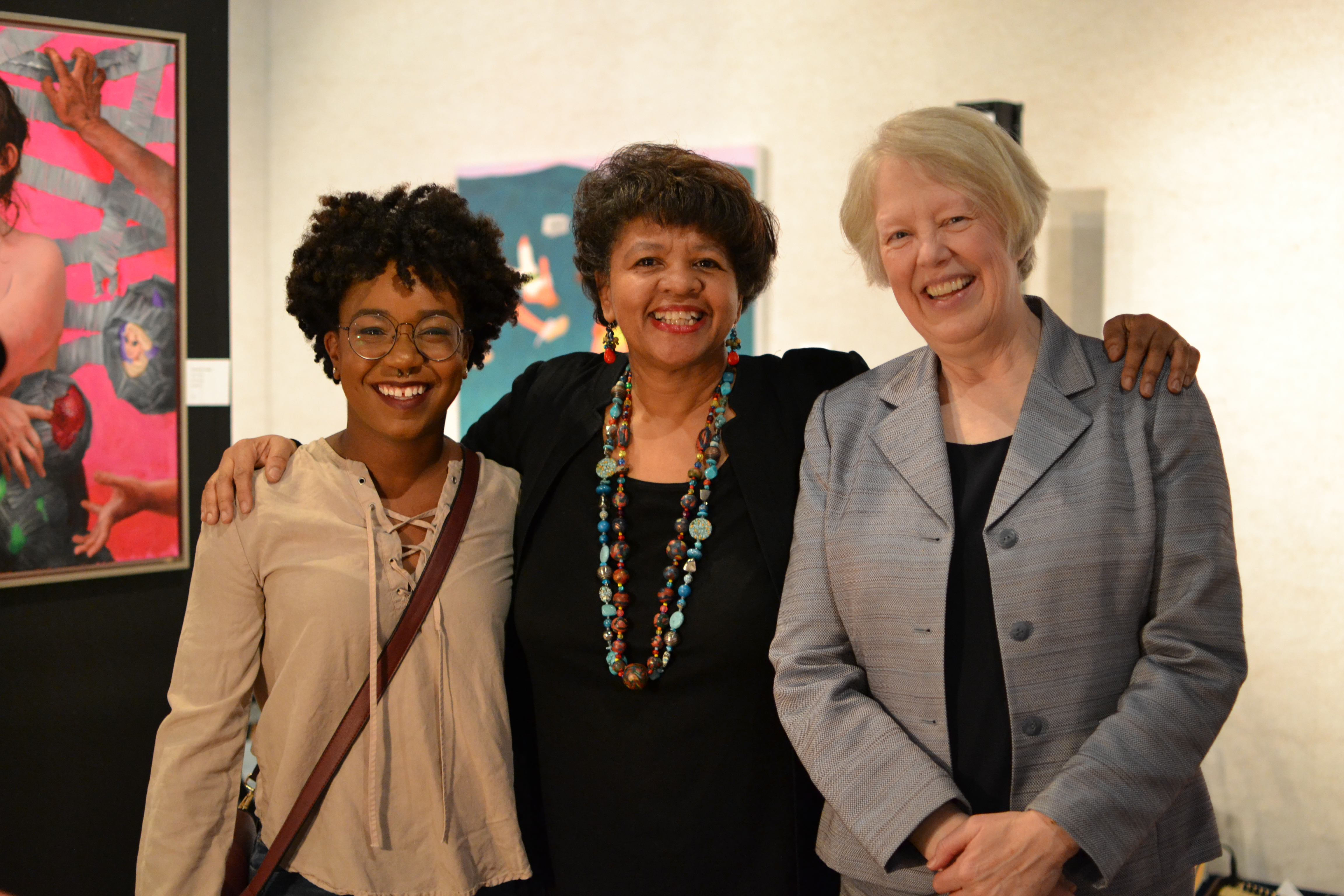 The New Masters: Women Artists of Northeast Ohio