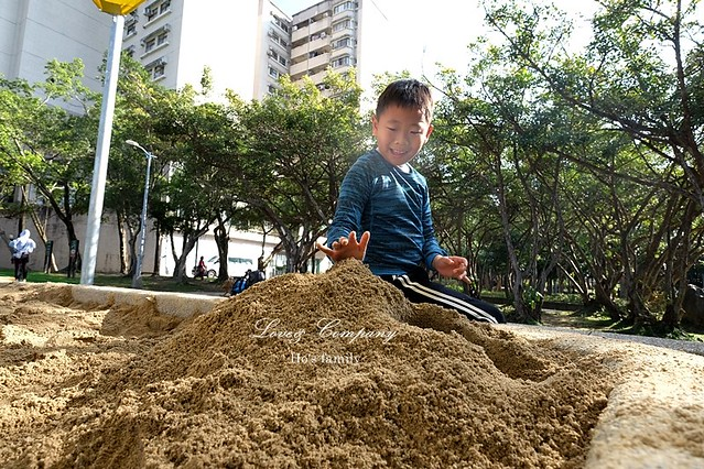 【台北特色公園】萬芳四號公園、萬芳六號公園30