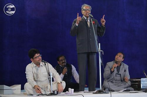Poem by Dr. Jagan Nath Sharma Hans