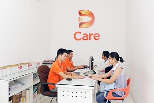 Trung tâm bảo hành Xiaomi Việt Nam