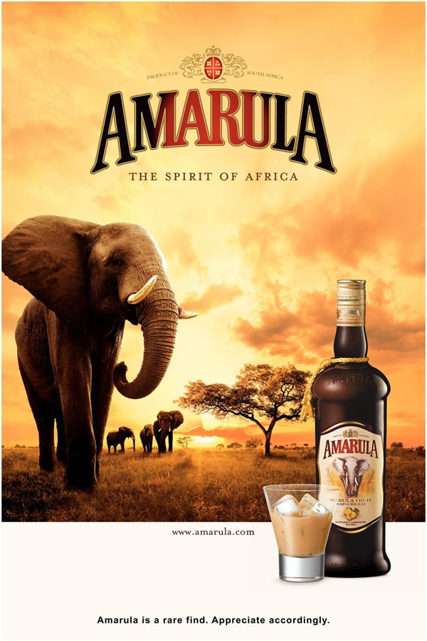 amarula_print_ad_the_spirit_of_africa