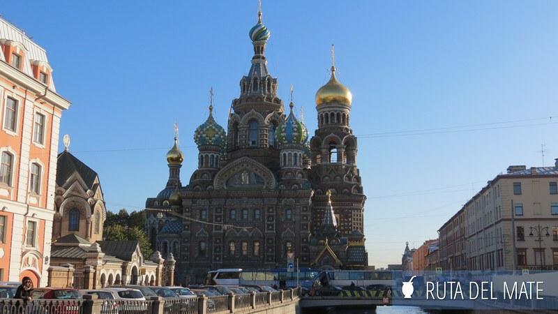 San Petersburgo Rusia 32 ciudades sedes del mundial de fútbol de Rusia 2018