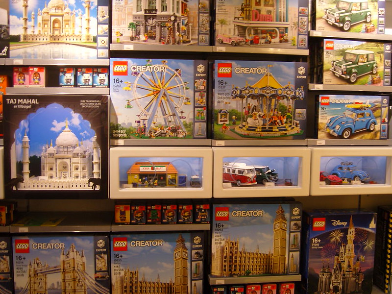 Επίσκεψη στο official Lego Store Copenhagen! 28008520179_2a4b5fb3f2_c