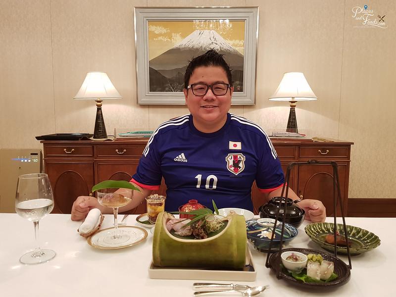Japanese Ambassador's Residence wilson