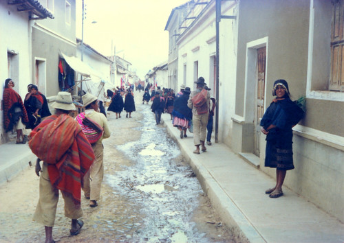 eliosamati tarabuco bolivia