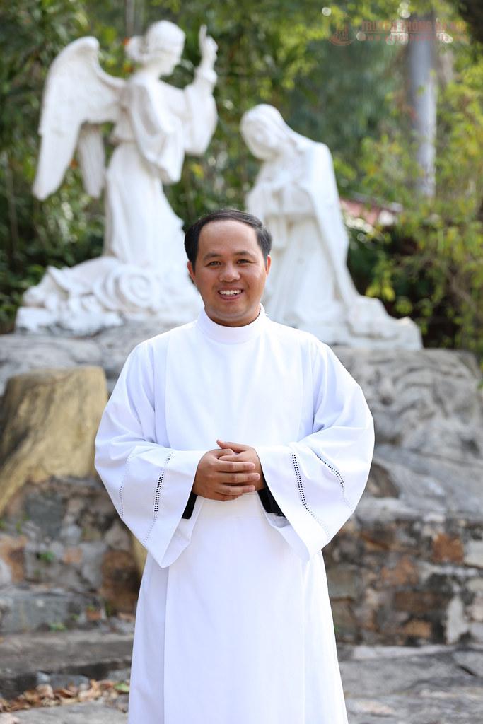 Thánh lễ truyền chức Phó tế – Gp Bà Rịa - Ảnh minh hoạ 3