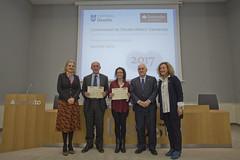 14/02/2018 - XIII Premios de Investigación UD-Santander