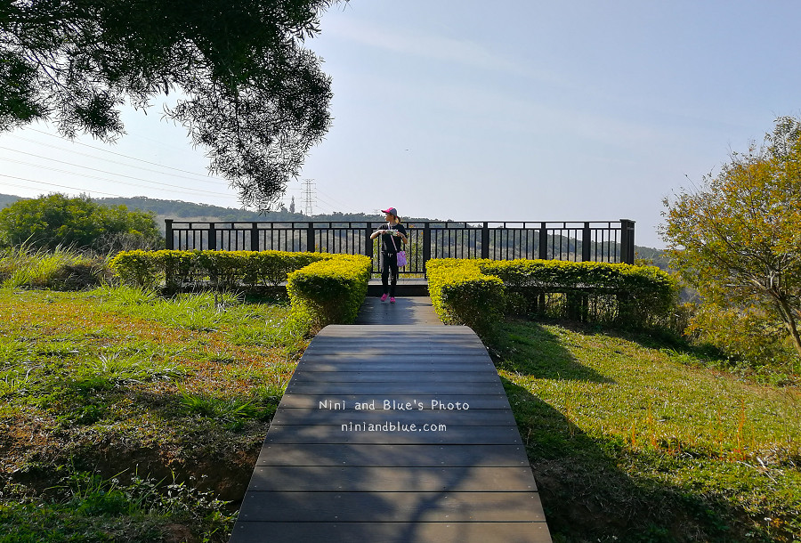 台中竹坑南寮登山步道16