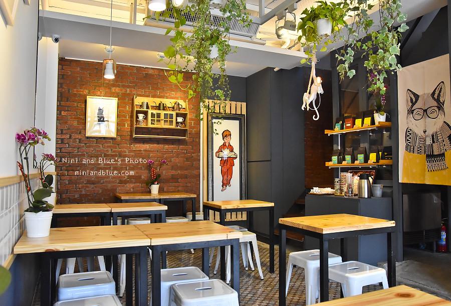 台中D.M cafe 青海路05