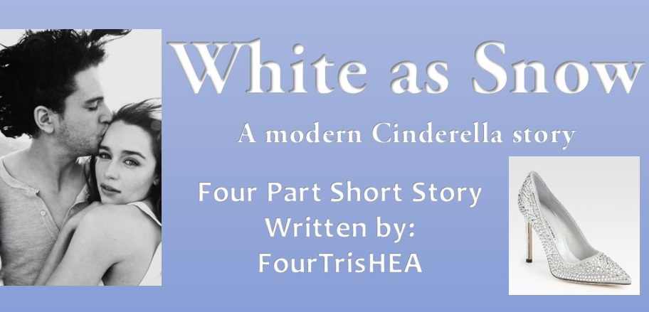 White as Snow - Chapter 1 - FourTrisHEA - Game of Thrones