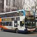 Stagecoach 10849 SN17MJK Lever Street, Manchester 11 January 2018