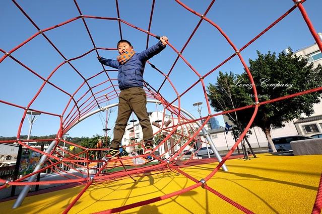 竹東鎮首座兒童公園中正公園15