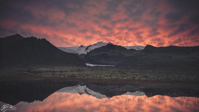 Hvannadalshnjúkur, Öræfajökull