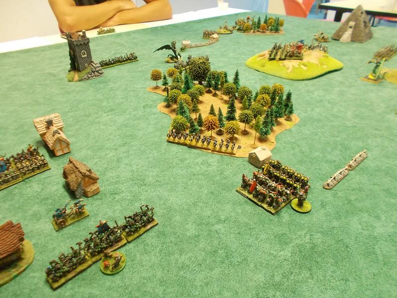 [Khemri vs Orcs & Gobs] 1500 pts - Le réveil de la pyramide 38869732965_42b7f3e938_c