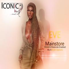 ICONIC EVE