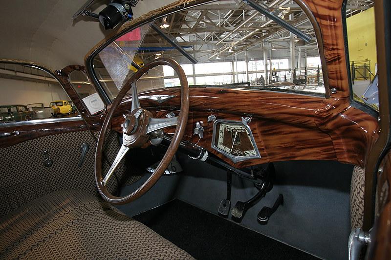Panhard Levassor X 74 1927