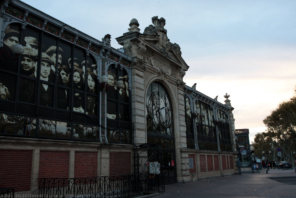 Hotel Narbonne Gare