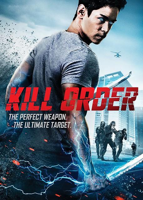 KillOrderCover