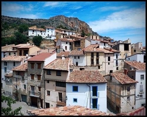 Pitarque (Teruel) 5 www.fotourbana.com