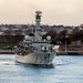 HMS Westminster 5th November 2017 #8