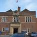 King Edward's School Birmingham - Edgbaston Park Road, Edgbaston - King Edward's Schools' Foundation Office