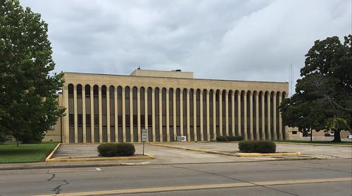 Washington County Courthouse Annex