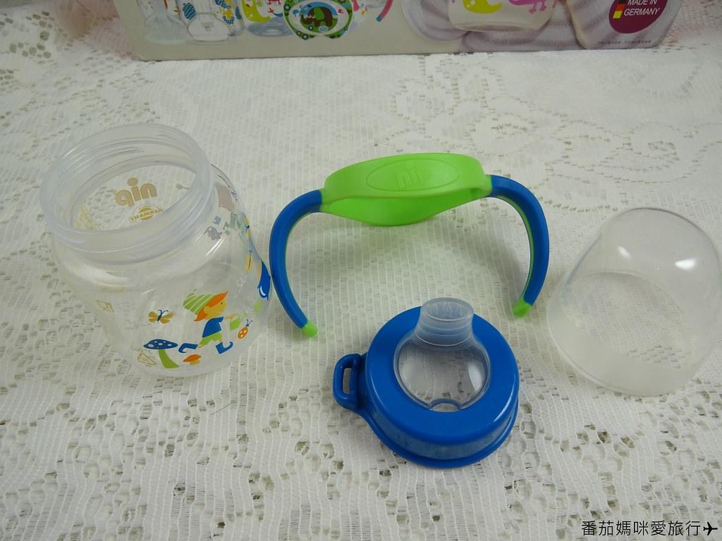 nip 德國防脹氣玻璃奶瓶 (15)