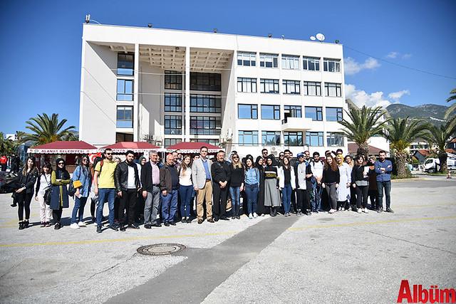 Alanya Belediyesi üniversitelerle işbirliği haberi -3
