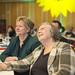 Ehrungen Bärbel Höhn & Sylvia Löhrmann