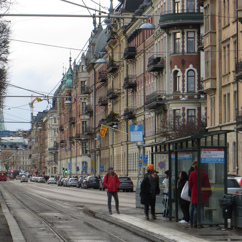 Stockholm 13