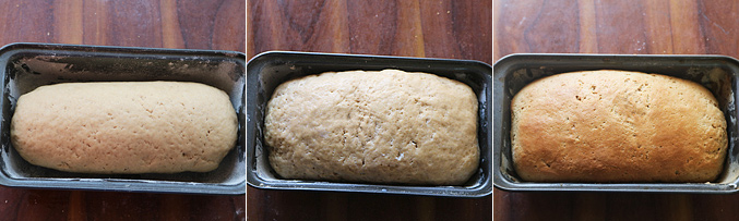 How to make brown bread recipe- Step10