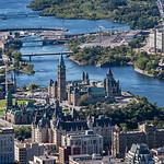 Ottawa Aerial #07