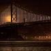Super Blue Blood Moon - San Francisco, CA by SooozhyQ