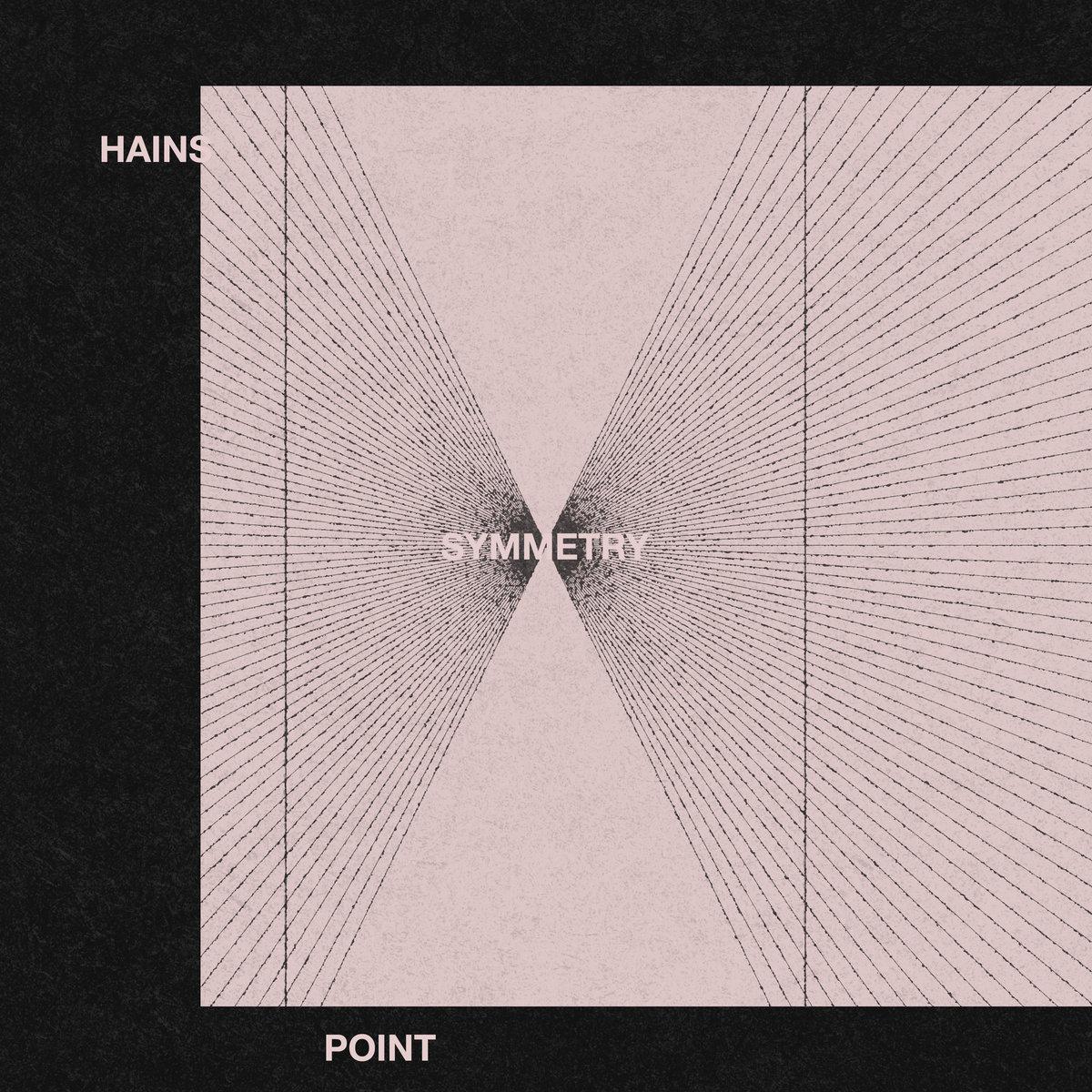 Hains Point — Symmetry