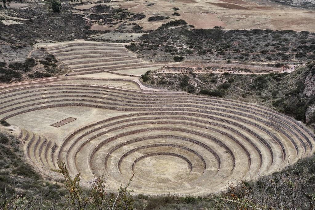 Cuzco - Moray 2