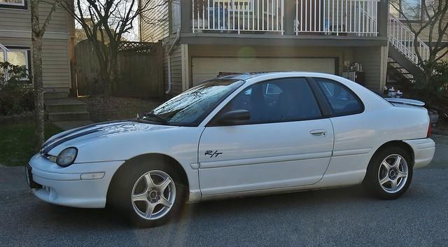1998-99 Dodge Neon R/T