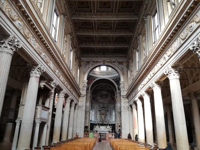 Que ver en Mantua. La Joya Renacentista de Lombardía.