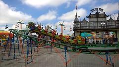 Florida State Fair Day