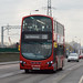 Arriva London DW539 (LJ13CEV) on Route 230