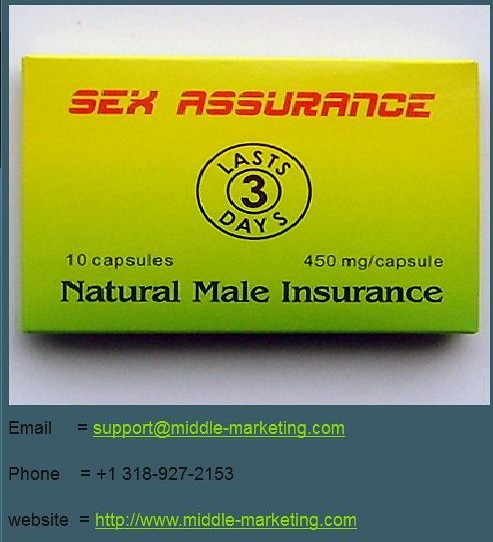 Male Enlargement Pill - Middle-Marketing.Com